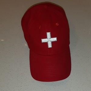 Accessories - Swiss cap